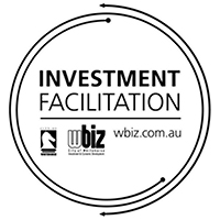 Investment and Development Facilitation Logo