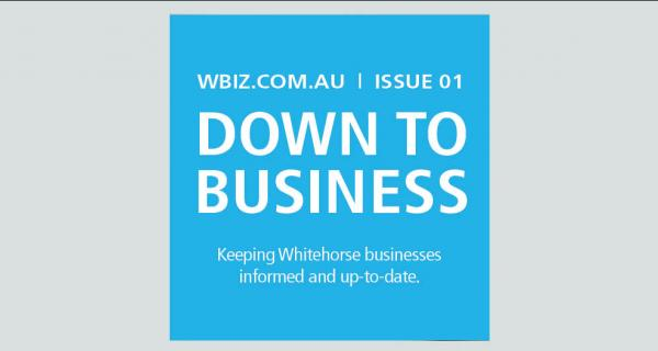 Down to Business Newsletter