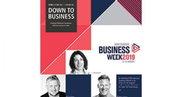 Down to Business July 2019