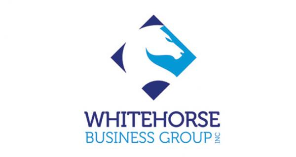 Whitehorse Business Group Logo