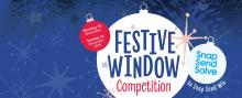 Festive Window Competition 2019