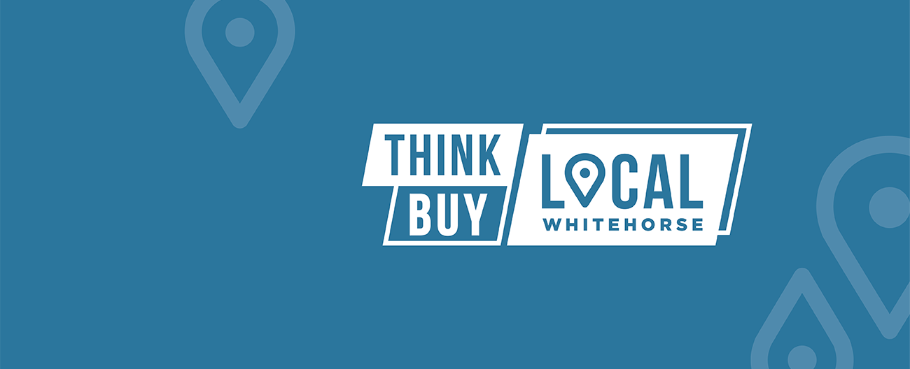 Think Local Buy Local